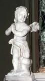 Bottega dei Fantoni sec. XVIII, Angelo 1/2