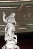 Bottega dei Fantoni sec. XVIII, Cristo risorto