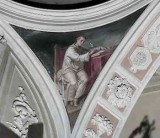 Brighenti G. sec. XIX, Sant'Agostino