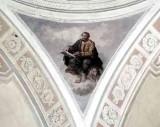 Brighenti G. sec. XIX, San Marco Evangelista