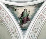 Brighenti G. sec. XIX, San Giovanni Evangelista