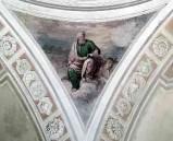 Brighenti G. sec. XIX, San Luca Evangelista