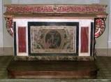 Ambito bergamasco sec. XVII, Altare