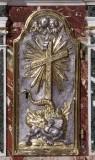 Ambito bergamasco (1786), Sportello di tabernacolo