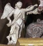 Calegari G. (1786), Angelo a sinistra