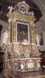 Ambito bergamasco (1786), Altare maggiore