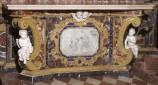 Ambito bergamasco (1786), Mensa da altare