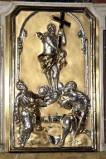 Arici D. (1749), Sportello di tabernacolo