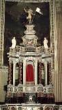 Ambito lombardo sec. XVIII, Espositorio eucaristico