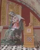 Cavalleri G. (1918), Madonna annunciata