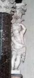 Calegari S. (1693), Putto reggicapitello