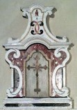 Ambito lombardo-veneto sec. XVIII, Tabernacolo