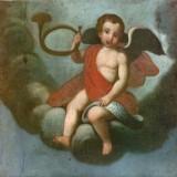 Ambito lombardosec. XVIII, Angioletto musicante