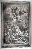 Ferri C.-Bloemaert C. (1714), Resurrezione di Gesù Cristo
