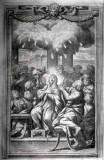 Ferri C.-Bloemaert C. (1714), Pentecoste