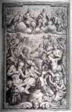 Lorrain N. F.-Vallet G. (1714), Chiesa trionfante