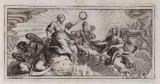 Burghesio G.-Blondeau J. (1714), Chiesa ed Eternità trionfano