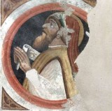 Maffiolo da Cazzano sec. XV, Profeta 2/9