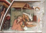 Maffiolo da Cazzano sec. XV, Natività