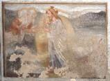 Maffiolo da Cazzano sec. XV, Trasfigurazione di Cristo