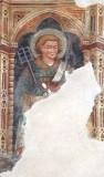 Maffiolo da Cazzano sec. XV, San Lorenzo martire 1/2