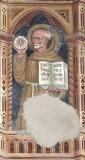 Maffiolo da Cazzano sec. XV, San Bernardino da Siena