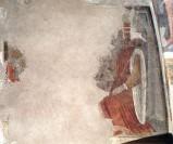 Maffiolo da Cazzano sec. XV, Gesù di nuovo davanti a Pilato