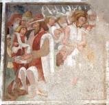 Maffiolo da Cazzano sec. XV, Pilato si lava le mani
