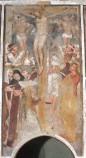 Maffiolo da Cazzano sec. XV, Crocifissione