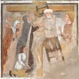 Maffiolo da Cazzano sec. XV, Deposizione