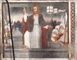 Maffiolo da Cazzano sec. XV, Resurrezione