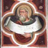 Maffiolo da Cazzano sec. XV, Apostolo 1/9