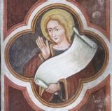 Maffiolo da Cazzano sec. XV, Apostolo 3/9