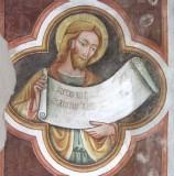 Maffiolo da Cazzano sec. XV, Apostolo 4/9