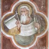 Maffiolo da Cazzano sec. XV, Apostolo 5/9