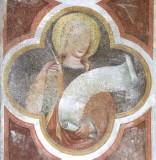 Maffiolo da Cazzano sec. XV, Apostolo 6/9