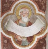 Maffiolo da Cazzano sec. XV, San Pietro apostolo