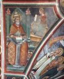 Maffiolo da Cazzano sec. XV, San Gregorio Magno