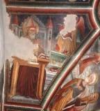 Maffiolo da Cazzano sec. XV, Sant'Ambrogio
