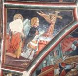 Maffiolo da Cazzano sec. XV, San Giovanni e San Michele