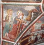 Maffiolo da Cazzano sec. XV, San Giacomo e Sant'Andrea
