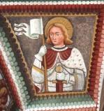 Maffiolo da Cazzano sec. XV, San Giorgio