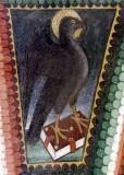 Maffiolo da Cazzano sec. XV, Simbolo di San Giovanni