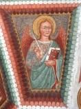 Maffiolo da Cazzano sec. XV, Simbolo di San Matteo
