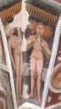Maffiolo da Cazzano sec. XV, Allegoria dell'aria