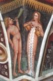 Maffiolo da Cazzano sec. XV, Allegoria dell'acqua