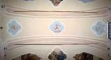 Ambito lombardo sec. XIX-XX, Decorazione plastica 11/14