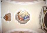 Ambito lombardo sec. XIX-XX, Decorazione plastica 13/14