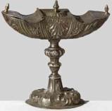 Ambito lombardo sec. XVIII, Navicella portaincenso