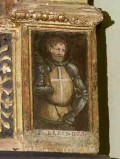 Marinoni A. sec. XVI, San Defendente